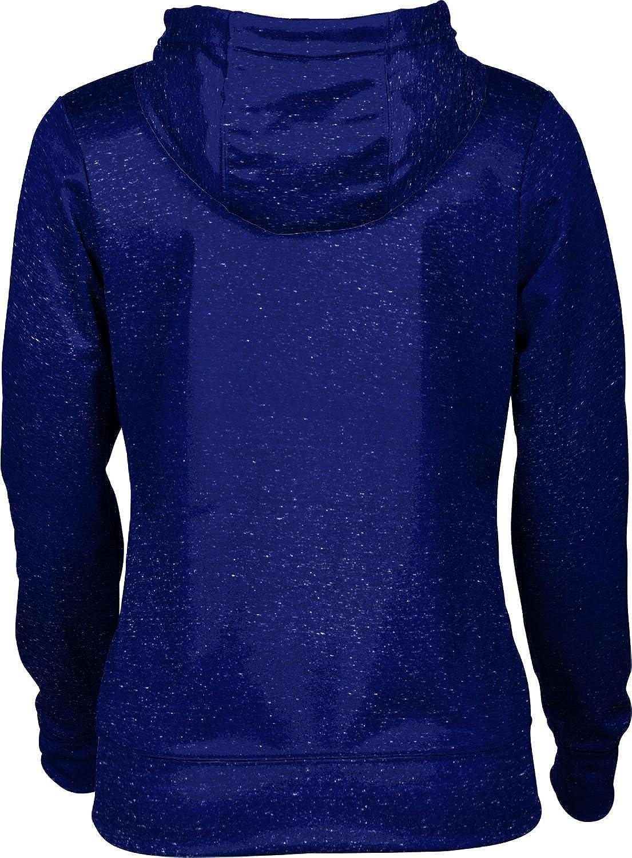 PA Heather Lincoln University Girls Pullover Hoodie School Spirit Sweatshirt