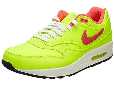 pretty nice 28b54 3cf37 Nike Air Max 1 Premium Qs Mens Style  665873-700 Size  7.