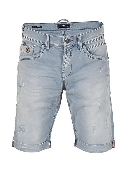 LTB Herren Jeans Bermuda Short Lance  Amazon.de  Bekleidung a4533a4fdb