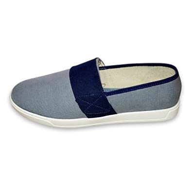 Marusthali Men'S Blue Casual Shoes (6) dVYRelQBdO