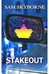 Stakeout: A Toni Mendez Fantasy Kindle Edition