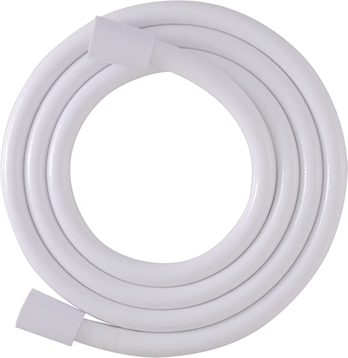 Stainless S LDR 520 2405SS Replacement Flexible 60-84-Inch Handheld Shower Hose