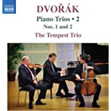 Dvorák: Piano Trios, Vol. 2: Nos. 1 & 2