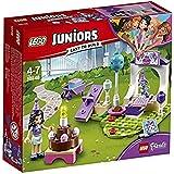 Lego Juniors/4+ Emma's Pet Party 10748 Playset Toy