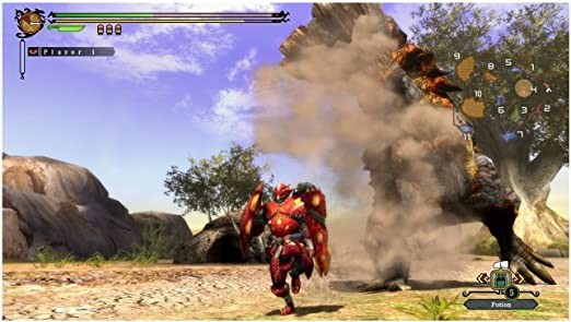 Nintendo Monster Hunter 3: Ultimate, Wii U - Juego (Wii U, Wii U, Acción / Aventura, Capcom, T (Teen), En línea, ENG, ITA): Amazon.es: Videojuegos