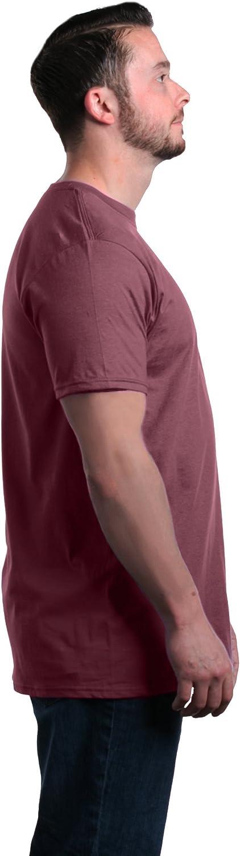 shop4ever Inspiring Black Leaders Fist T-Shirt