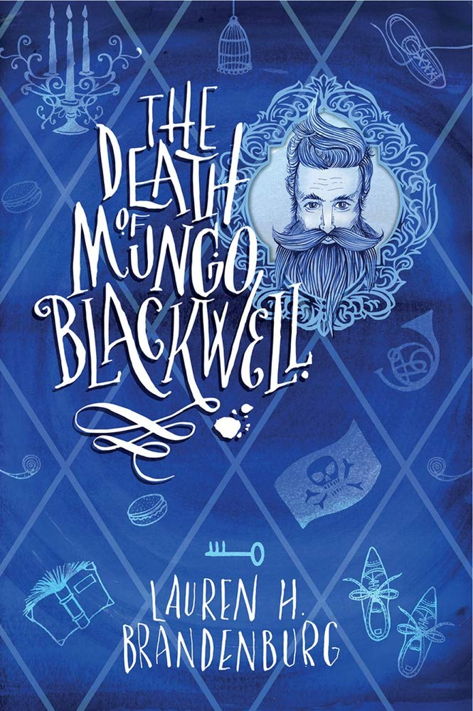 Image result for the death of mungo blackwell