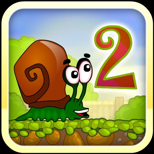 Amazon Com Snail Bob Grandpa S Gift Appstore For Android