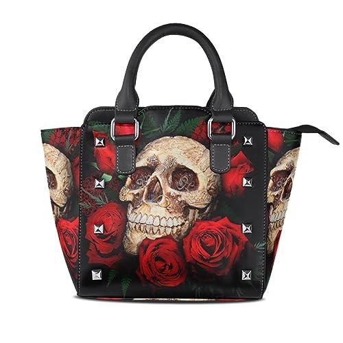 Amazon.com: Mujeres Diseñador Bolsos bolso de piel bolsas de ...