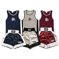 Uniforme de de Boxeo para niños - Conjunto