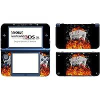 Skins4u – Adhesivo y película protectora para Nintendo