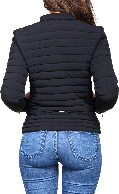 Guess Blouson Stretch Ajusté W84l45 Jeans Noir