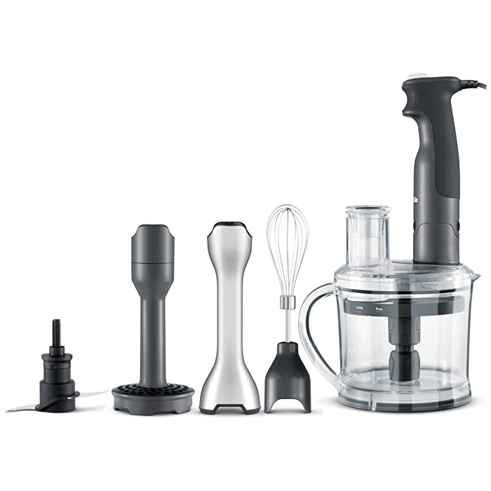 The Best Hand Food Processor Blender