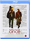 Once (Una Vez) [Blu-ray]
