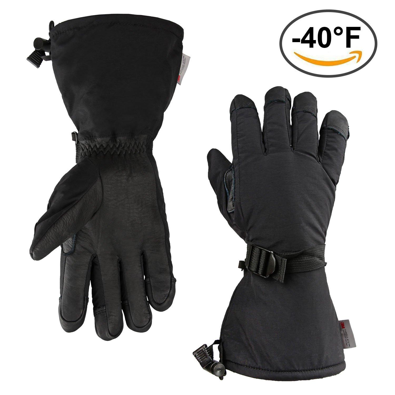 amazon best sellers best women u0027s skiing gloves