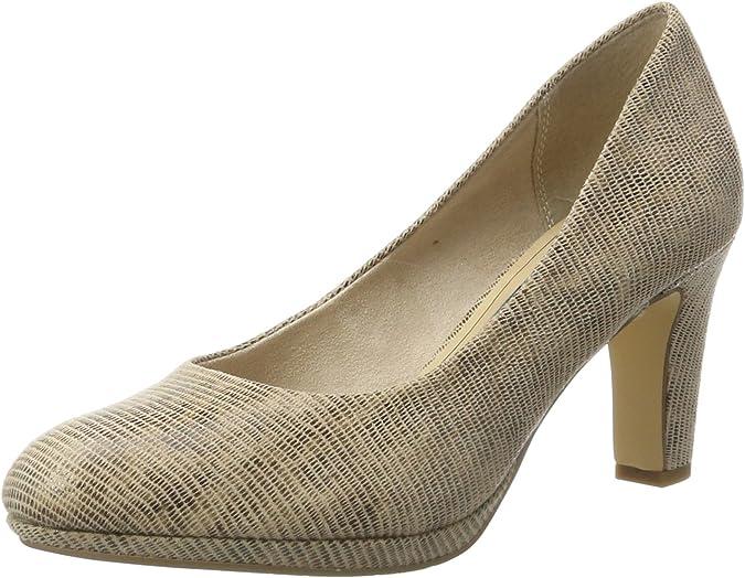 Tamaris 22420, Zapatos de Tacón para Mujer