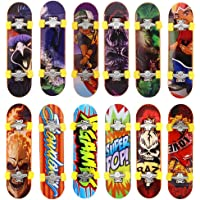 Kungfu Mall 5pcs Pack Finger Board Deck Truck
