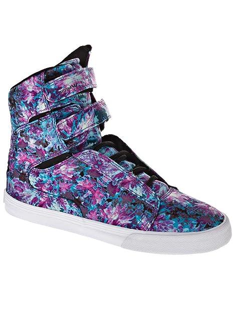 Supra - Zapatillas para mujer, color, talla 36