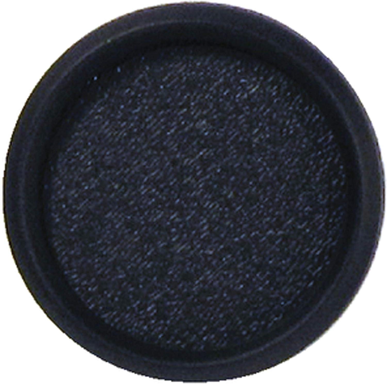 Faria Black 12861 Blank Gauge Fill 2