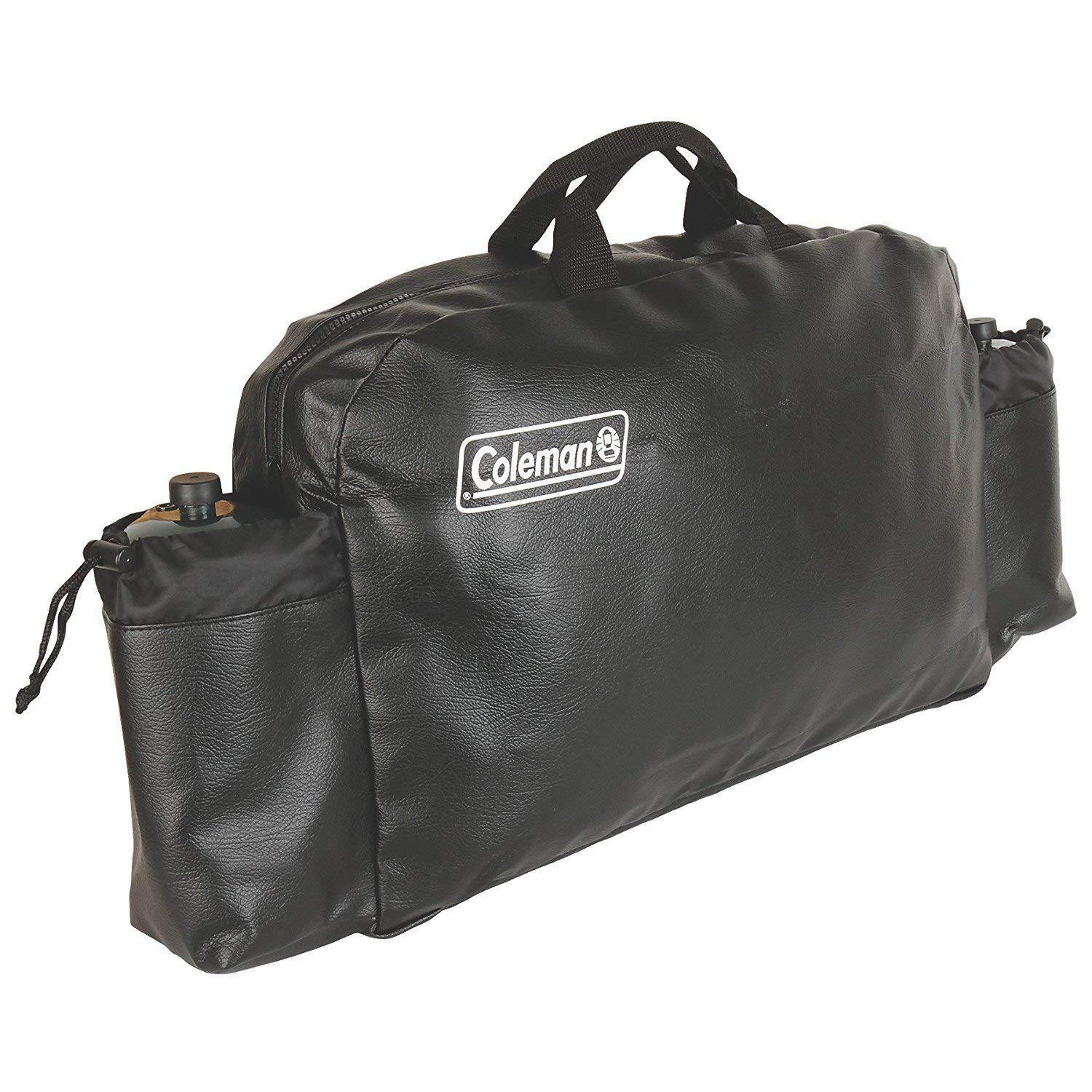 Coleman Camp Stove Carry Case, Medium (2 Pack, N/A) by Coleman
