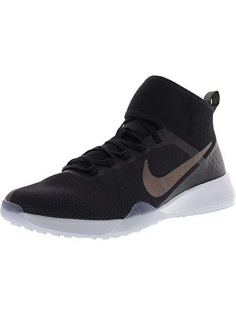 watch 728ce e3286 Nike Performance Wmns Nike Air Zoom Strong para Mujer Zapatillas Blanco:  Amazon.es: Zapatos y complementos