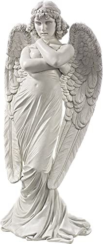 Design Toscano DB383094 1882 Monteverde Angel Statue
