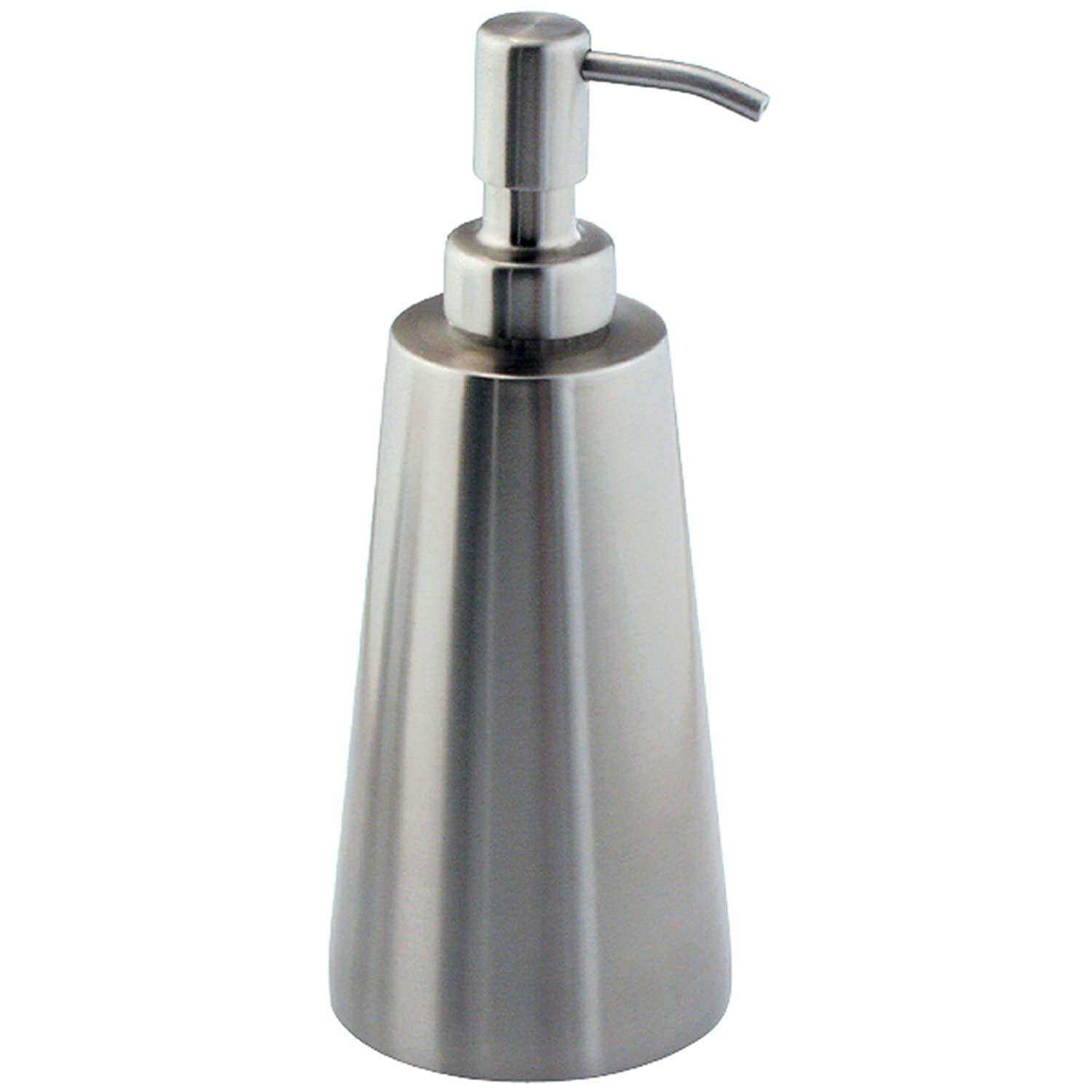 Amazoncom Interdesign Forma Koni Liquid Soap Lotion Dispenser