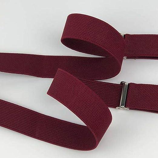 ONLY-FOR-ME-1 Corbata de lazo y tirantes para hombre, color ...