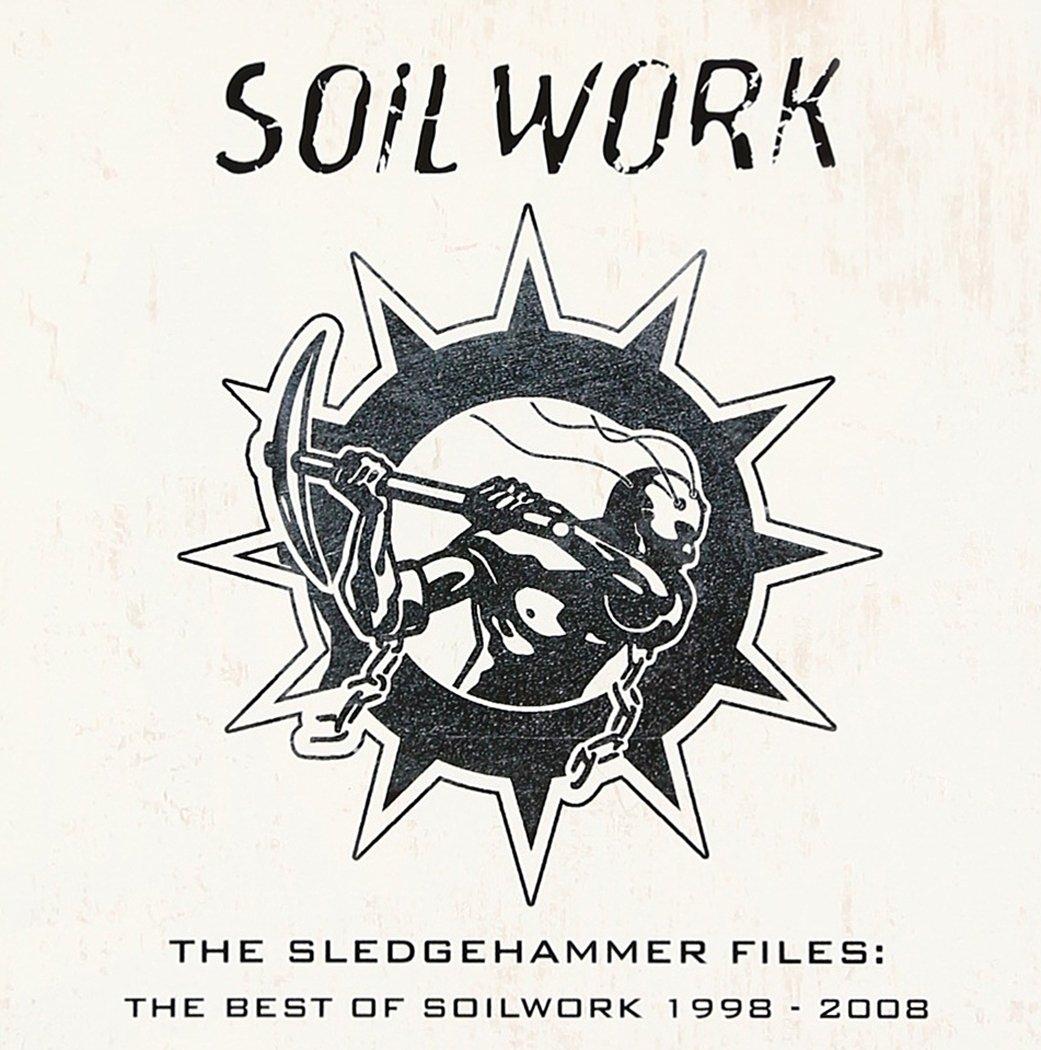the sledgehammer files the best of soilwork