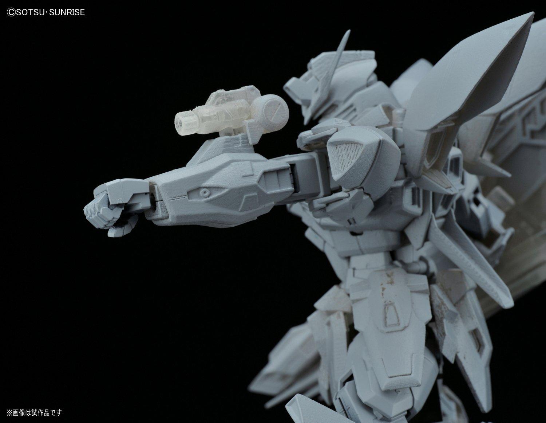 Bandai Hobby Blitz Gundam 1/100, Master Grade by Bandai Hobby (Image #7)