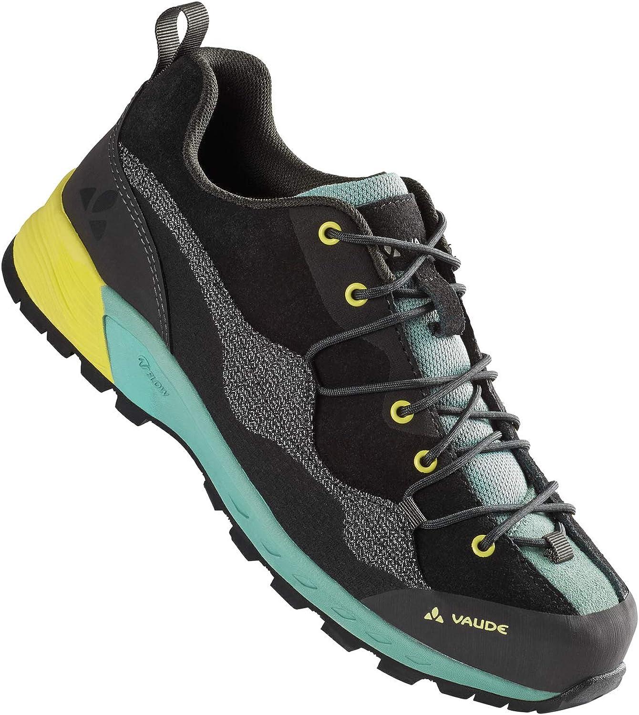 Chaussures de Randonn/ée Basses Femme VAUDE Womens MTN Dibona Tech