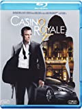007 - Casino Royale 2006 (Blu-Ray)