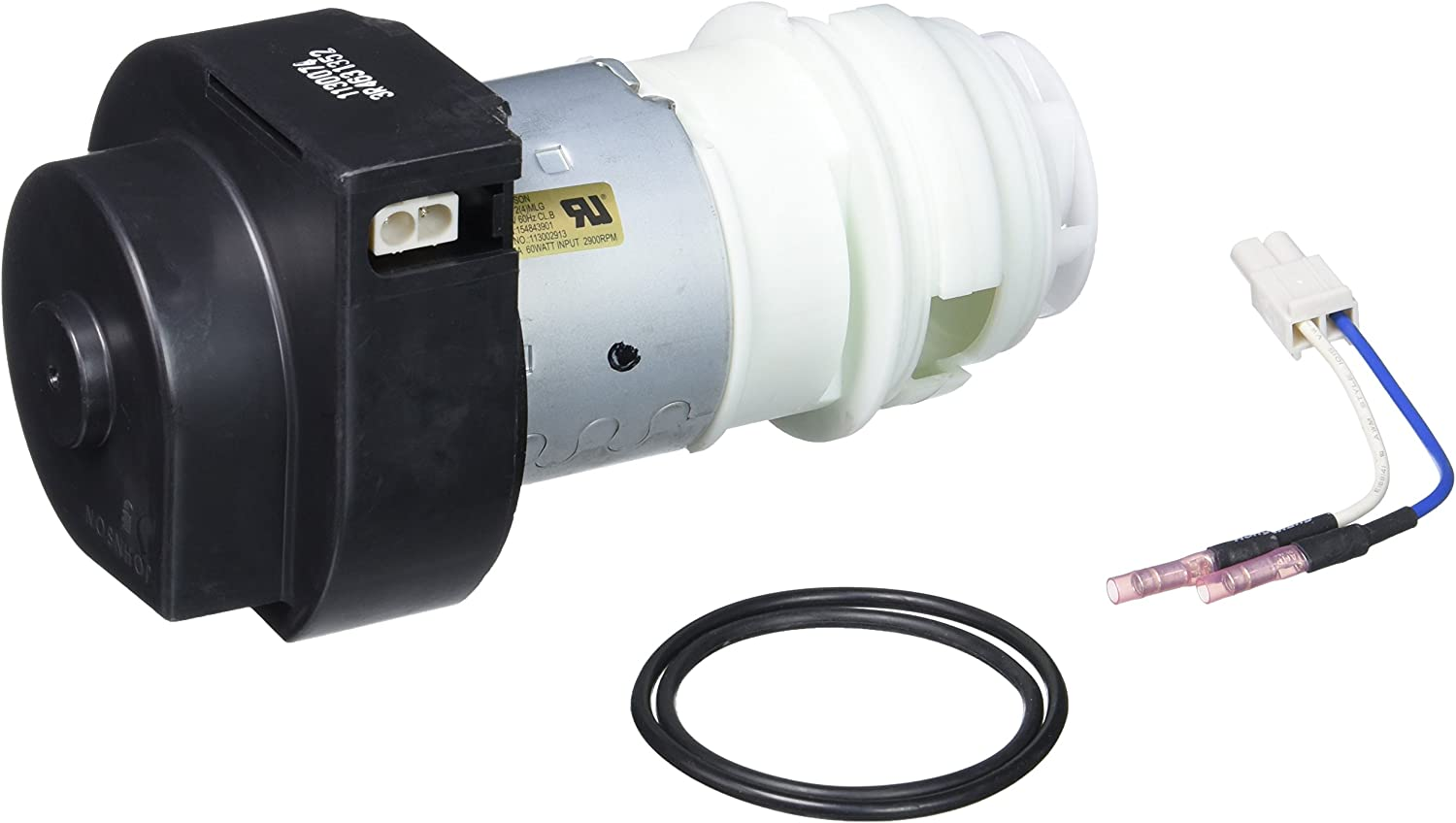 Electrolux 154859101 Motor Kit with Harness Single Speed