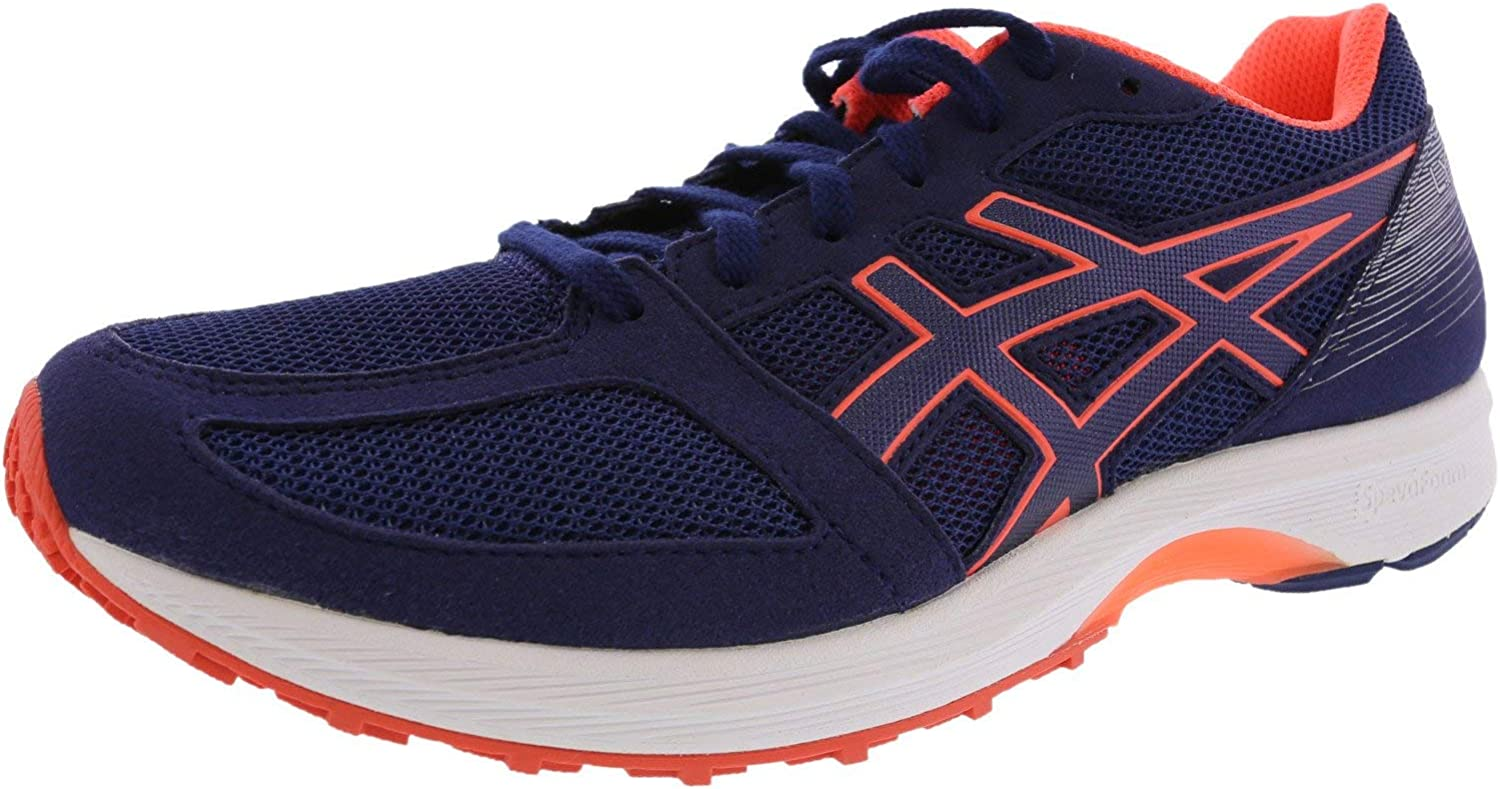 ASICS Mens Lyteracer TS 7 Athletic Performance Running Shoes
