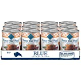 Blue Buffalo Family Favorite Recipes Natural Adult Wet Dog Food