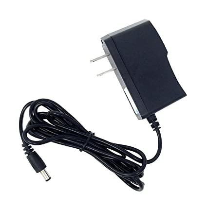 9V AC DC Adapter Power Supply Cord for Casio AD-5: Amazon in