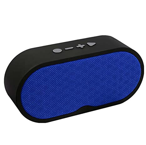 Amazon.com: hzhy manos libres Bluetooth altavoz inalámbrico ...
