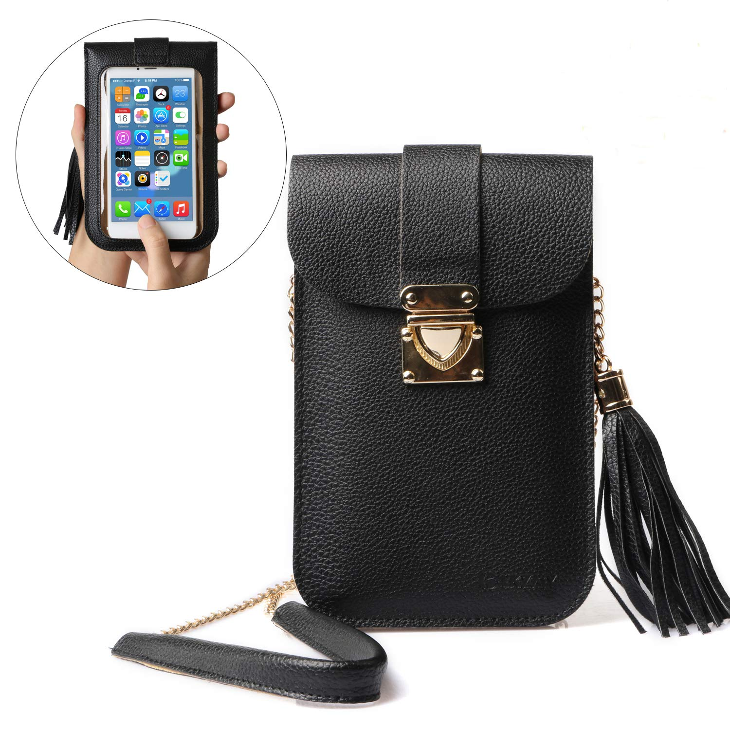 119f1b00c20f 60% discount on Cell Phone Bag