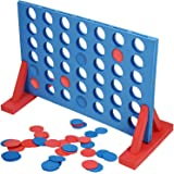 Infantastic E-BARGAINS GIANT EVA 4 IN A ROW GARDEN OUTDOOR GAME - IDEAL FOR FAMILY AND NURSERY / SCHOOL ACTIVITIES