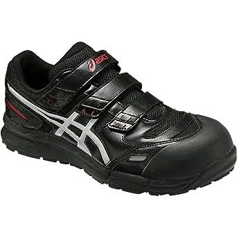Amazon.co.jp: Asics Asics Safety Shoes uxinzyobu CP102 Work Shoes ...
