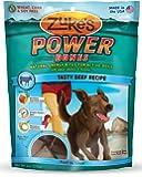 Zuke's Power Bones Natural Energy Bites for Active Dogs