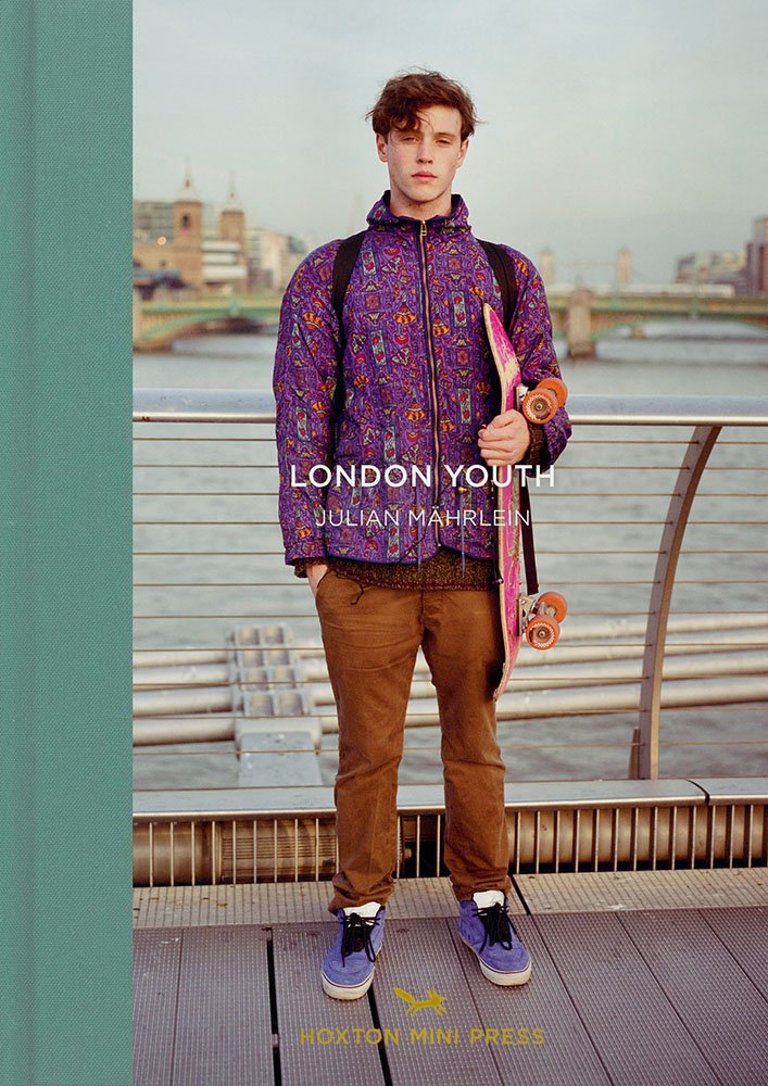 London Youth (Tales From The City) pdf