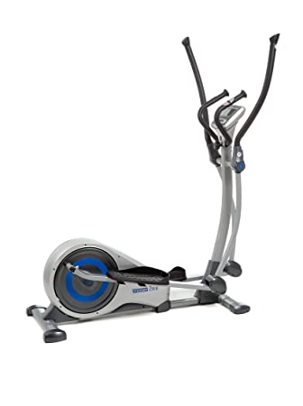 FYTTER - Elíptica Crosser Gym Cr8
