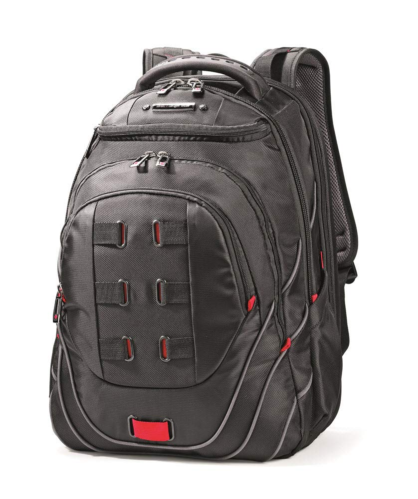 Samsonite Tectonic 17 Inch Gaming Laptop Backpack