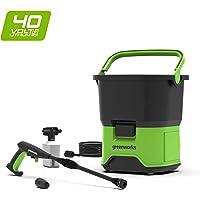 Greenworks Nettoyeur haute pression sans fil sur batterie DC 40V (sans batterie ni chargeur) - 5104507