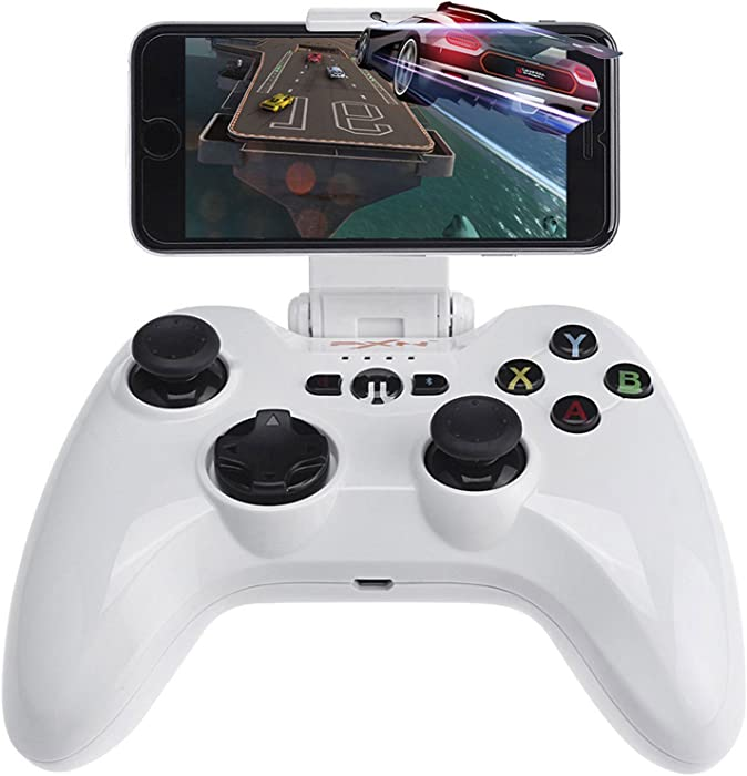 Top 9 Games Control Remote For Apple