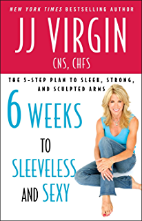 Thin thighs in 30 days kindle edition by wendy stehling health six weeks to sleeveless and sexy the 5 step plan to sleek strong fandeluxe Image collections