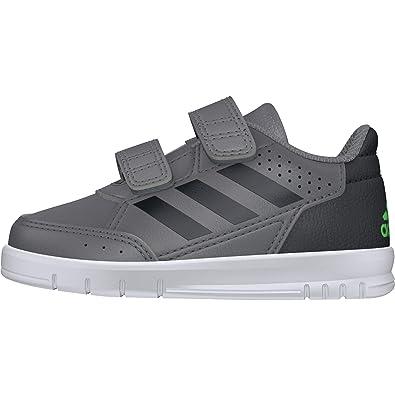 88ad8420fbd99 adidas AltaSport CF I Chaussures de Fitness Mixte Enfant  Amazon.fr ...