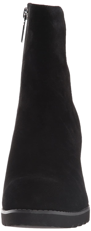 Blondo Women's Rapha Waterproof Ankle Bootie B0719HQ9VT 10 B(M) US|Black