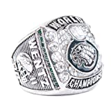 Zoga Philadelphia Eagles Ring, Football Super